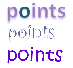 Scent-Sations Candle of the Month Club - Points to Purchase
