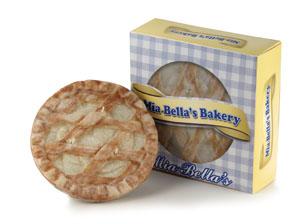 Mia Bella's Bakery - Hot Apple Pie
