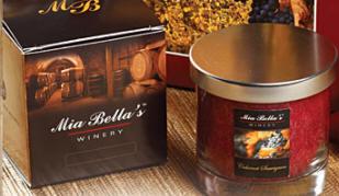 Mia Bella Unique Wine Collection