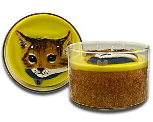 Love Your Pet Day - Pet Candles