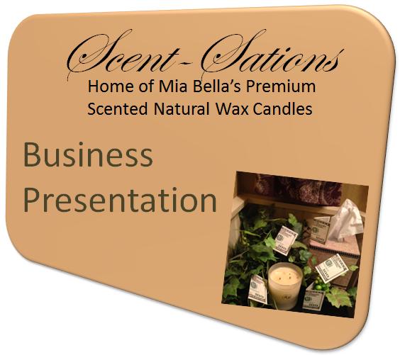 Mia Bella's Business Presentation