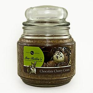 Mia Bella Chocolate Cherry Cream on sale