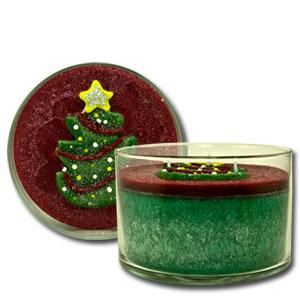 Christmas Scents - Christmas Pine Candles