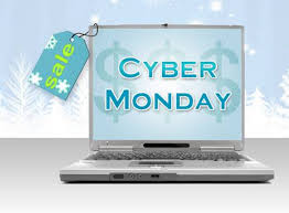 Shop Candles on Cyber Monday - Great Deals