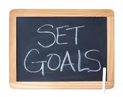 Set Goals - Watch Your Dreams Come True