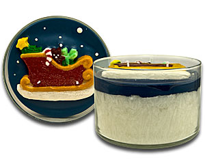 Holiday Sale - Save on Holiday Candles Now