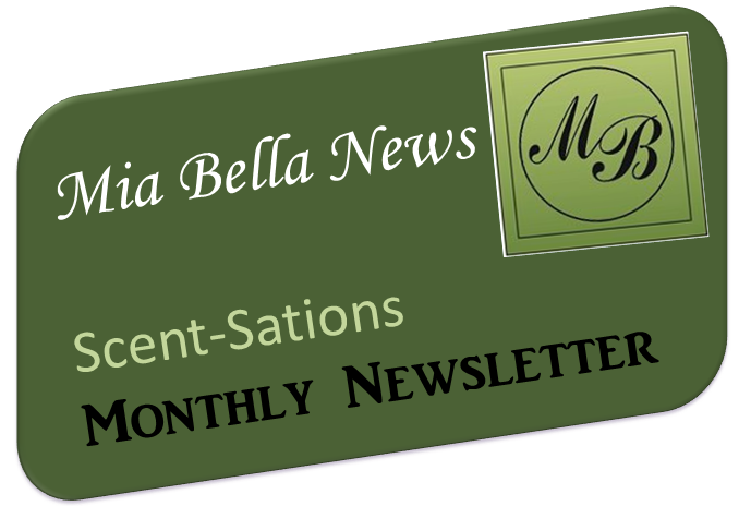 Mia Bella Candles News