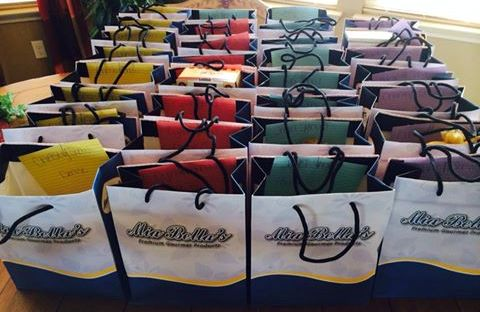 Show on the Go Bags